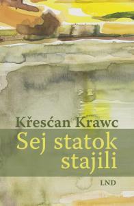 Neues Buch von Christian Schneider in sorbischer Sprache