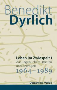 Erster Teil von Benedikt Dyrlichs Autobiografie erschienen