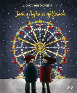 Neues Kinderbuch von Dorothea Šołćina erschienen