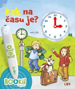 Weiteres sorbisches Kinderbuch für den digitalne Hörstift BOOKii