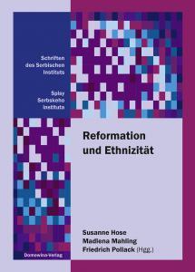 Konferenzband über Reformation, Konfessionsbildung und ihre Auswirkungen