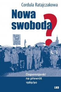 """""""Nowa swoboda?"""" (Neue Freiheit?) erschienen"""