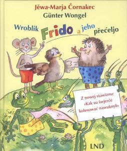 "Sammelband ""Wroblik Frido a jeho přećeljo"" wieder verfügbar"