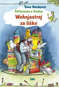Pettersson a Findus ins Osternest