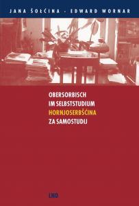 """Lehrbuch """"Obersorbisch im Selbststudium"""" wieder lieferbar"""