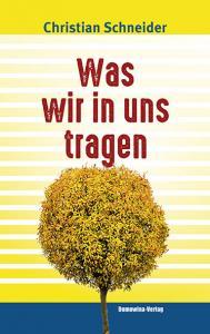 Neues Buch von Christian Schneider erschienen